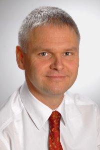 Dr.-Ing. Michael Jacob, Glatt Ingenieurtechnik, Weimar, Deutschland