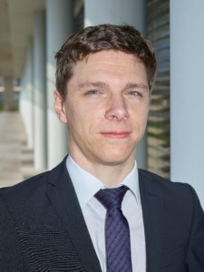 Dr. Thomas Jähnert, Glatt Ingenieurtechnik, Weimar, Deutschland