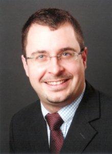 Dr. Viktor Drescher, Glatt Ingenieurtechnik, Weimar, Germany