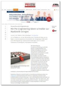 Glatt_FA_098_Mit-Pre-Engineering-Ideen-schneller-zur-Marktreife-bringen_de_PROCESS_2020-10