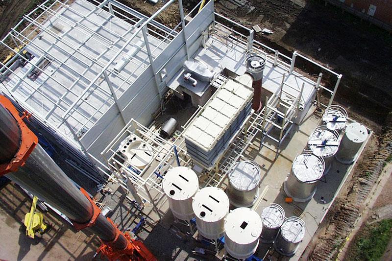 Glatt Process & Plant Engineering