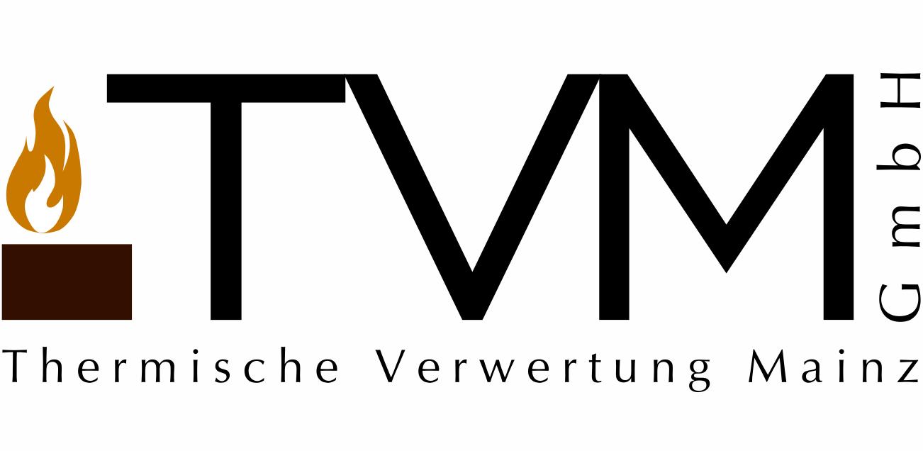 Company Logo TVM Thermische Verwertung Mainz GmbH