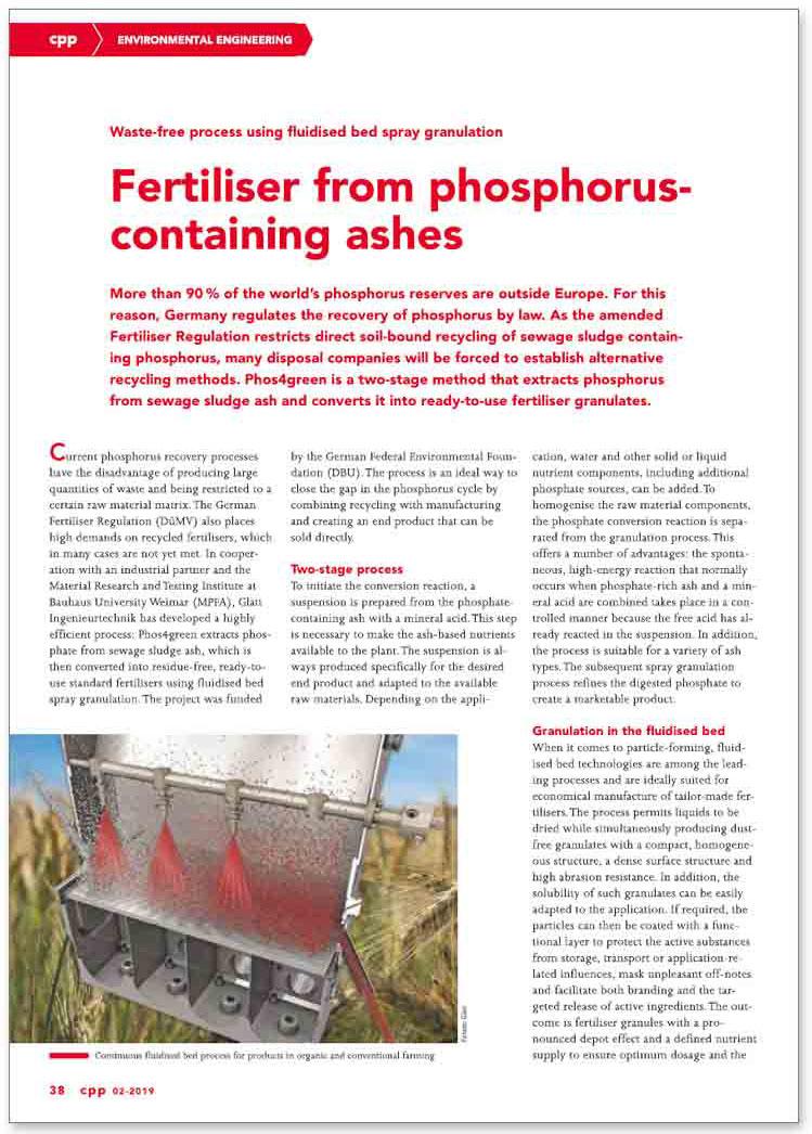 Glatt_FA_067_PHOS4green_Fertiliser-from-phosphorus-containing-ashes_en_cpp2019-02
