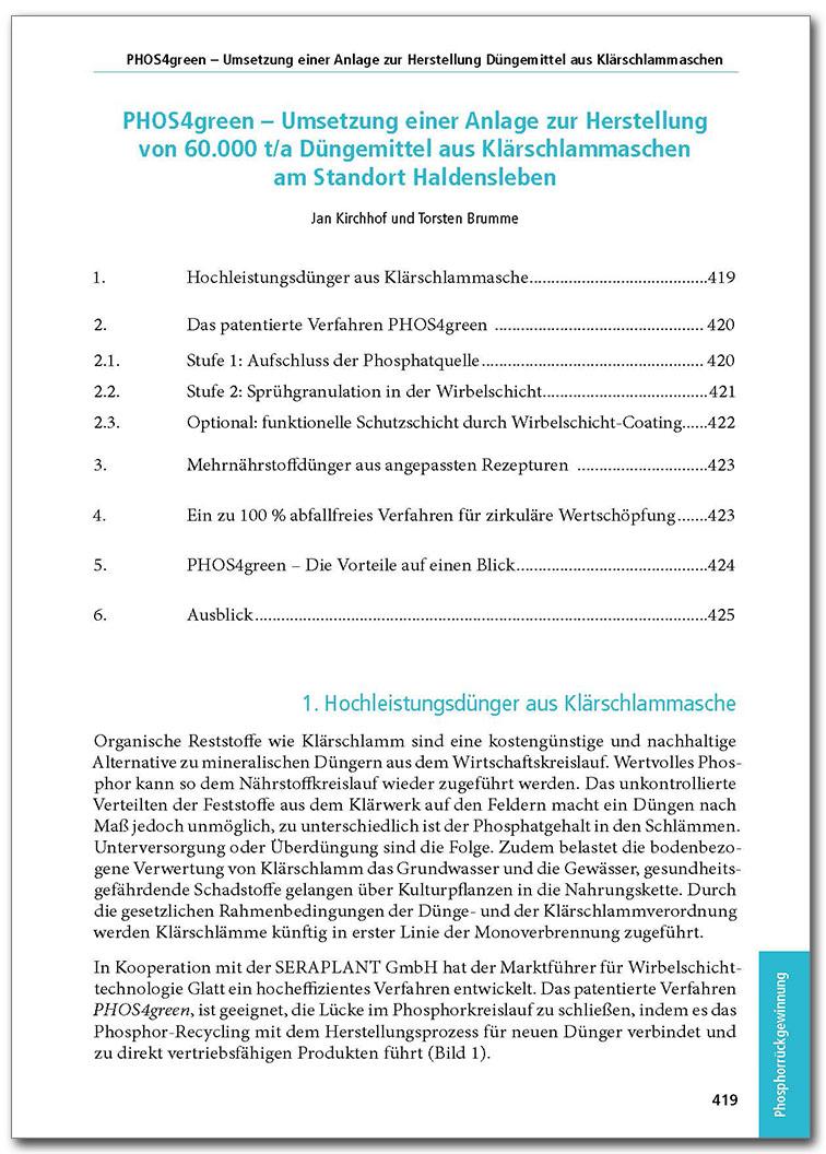 Glatt_FA_107_PHOS4green-Umsetzung einer Anlage zur Herstellung von 60.000 ta Duengemittel aus Klaerschlammaschen am Standort Haldensleben_de_BKSK_2020