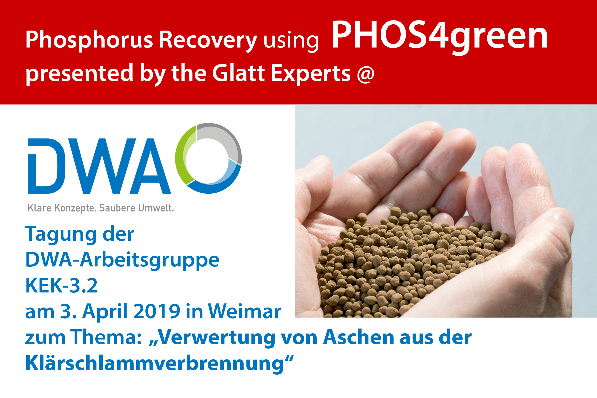 Glatt@DWA-Weimar_2019