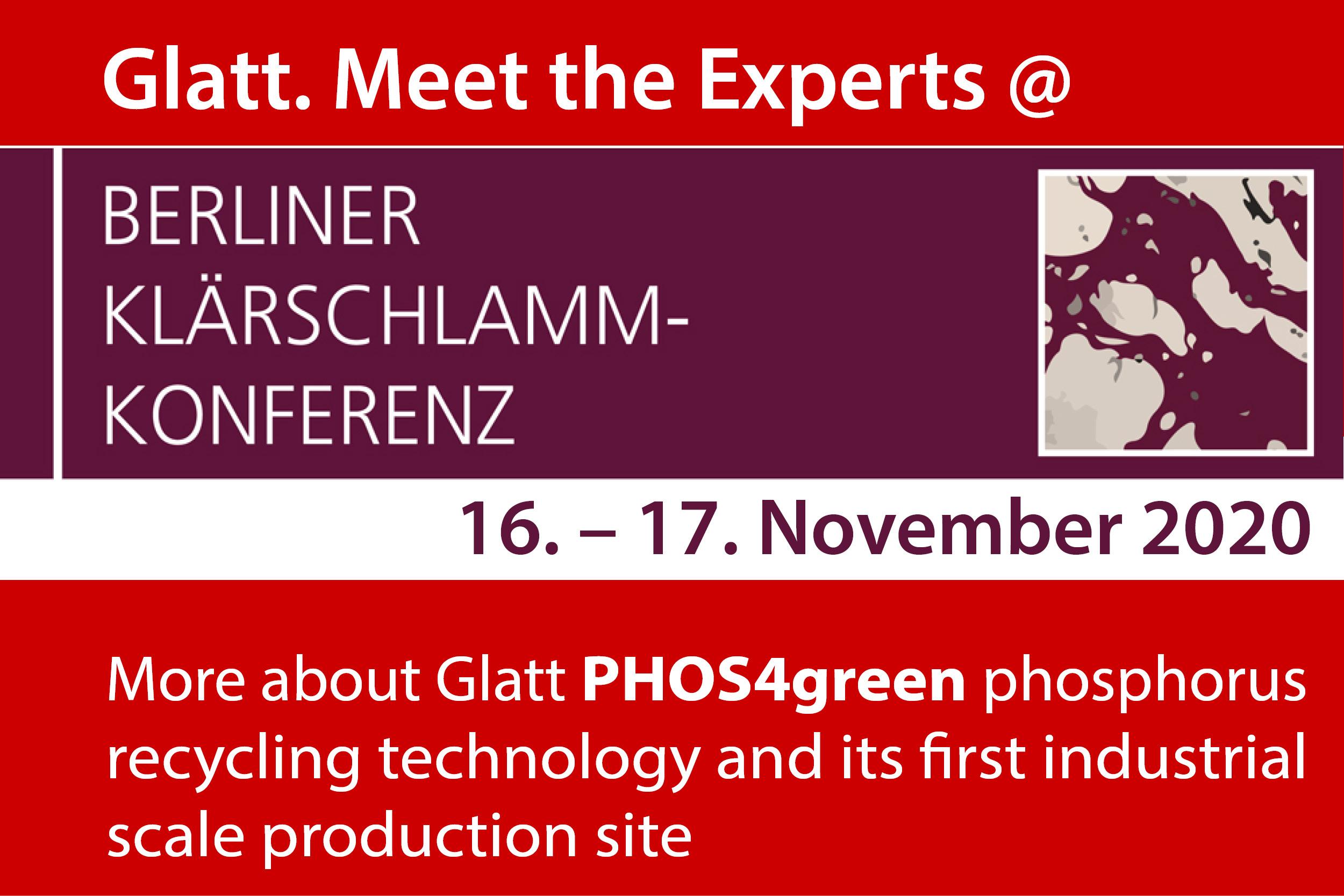 Glatt@Klaerschlamm-Konferenz_2020_600x400_200819