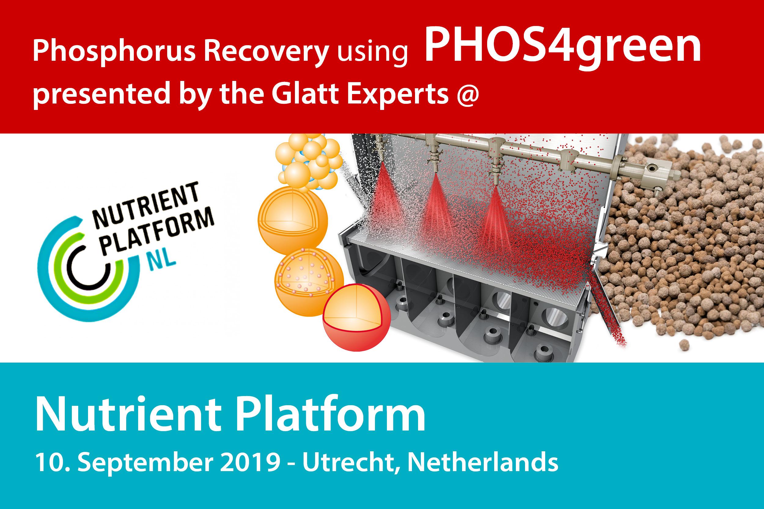 Glatt@NutrientPlatformNL_2019