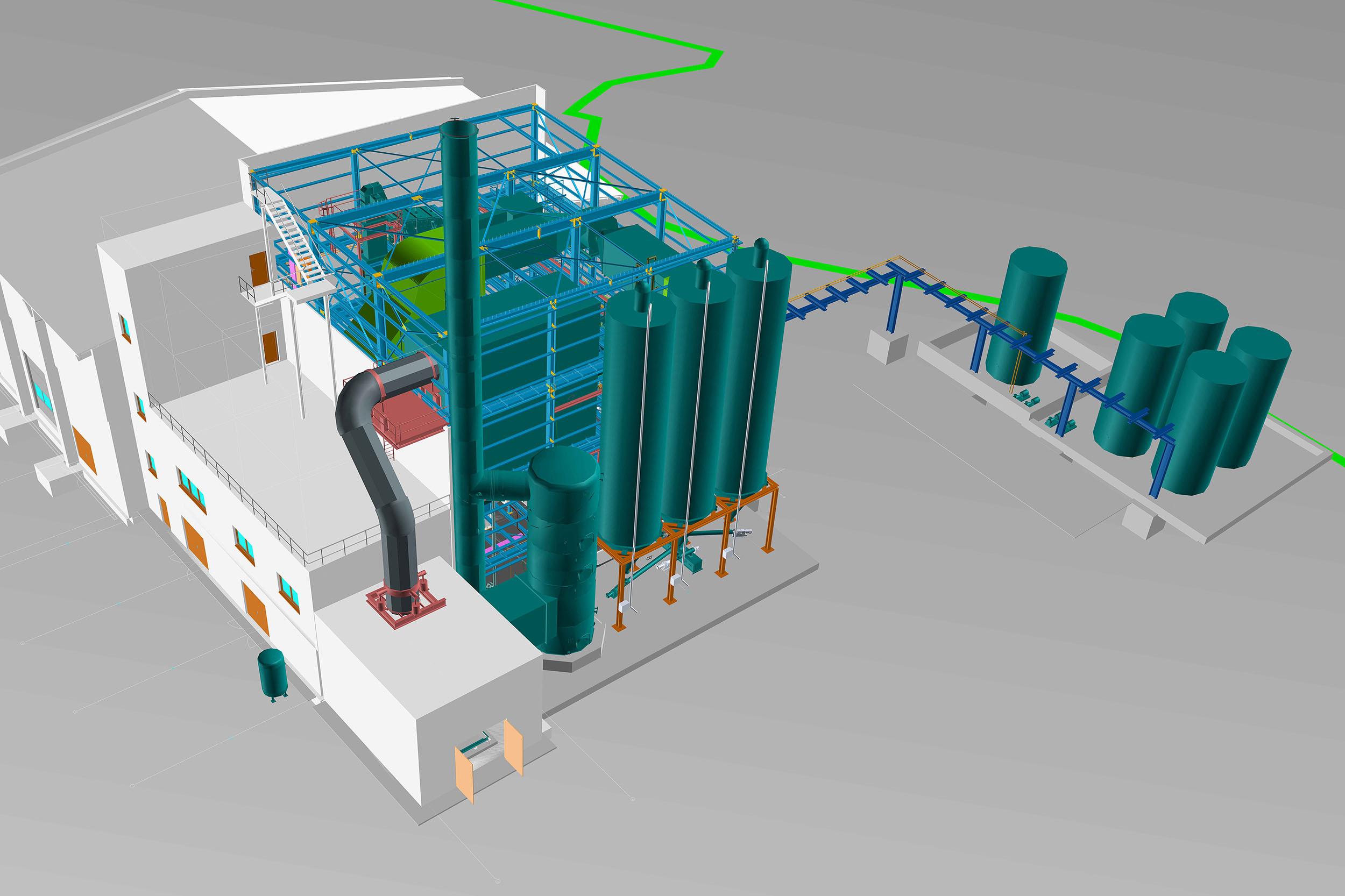 PHOS4green_Glatt-Seraplant-Phosphat-Duenger-Produktion-Planung_3D