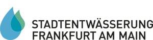 Logo Stadtentwässerung Frankfurt am Main