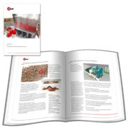 Glatt Brochure 'PHOS4green' - Production of ready-to-use fertilizer granules by phosphorus recovery from sewage sludge ashes